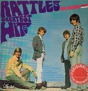 LP - The Rattles - Greatest Hits