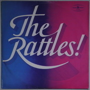 LP - The Rattles - The Rattles!