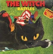 LP - The Rattles - The Witch - GERMAN ORIGINAL