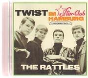 CD - The Rattles - Twist Im Star-Club Hamburg