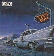 LP - The Raymen - Desert Drive