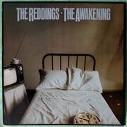 LP - The Reddings - The Awakening - Terre Haute Pressing, Label Variant
