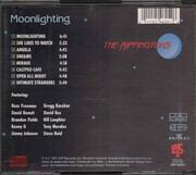 CD - The Rippingtons - Moonlighting