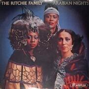 LP - The Ritchie Family - Arabian Nights - Venezuela