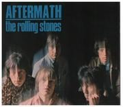 SACD - The Rolling Stones - Aftermath - Digipak