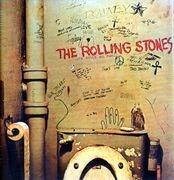 LP - The Rolling Stones - Beggars Banquet - HQ-Vinyl