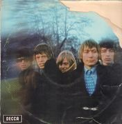 LP - The Rolling Stones - Between The Buttons - winered labels