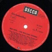 LP - The Rolling Stones - Big Hits - Sonderauflage