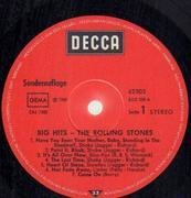 LP - The Rolling Stones - Big Hits (High Tide And Green Grass) - club sonderauflage