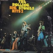 LP - The Rolling Stones - Big Hits Vol. 2 - Club Edition