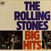 LP - The Rolling Stones - Big Hits