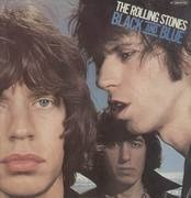 LP - The Rolling Stones - Black And Blue - GREECE