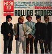 LP - The Rolling Stones - Bravo - Original German, Hörzu