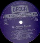 LP - The Rolling Stones - Collector's Only