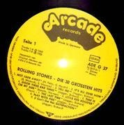 Double LP - The Rolling Stones - Die 30 Größten Hits In Originalaufnahmen