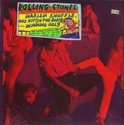 LP - The Rolling Stones - Dirty Work - still sealed