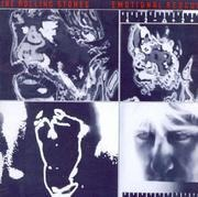 CD - The Rolling Stones - Emotional Rescue