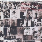 CD - The Rolling Stones - Exile On Main St. - -Remast-