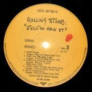 Double CD - The Rolling Stones - Exile On Main St. - .-Deluxe-