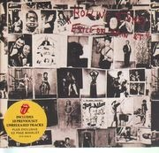 Double CD - The Rolling Stones - Exile On Main St. - Digipak
