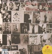 LP-Box - The Rolling Stones - Exile On Main St. - Box-Set Ldt. Edition