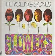 LP - The Rolling Stones - Flowers