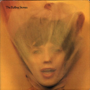 LP - The Rolling Stones - Goats Head Soup - NO INSERTS A3 B1
