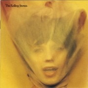 CD - The Rolling Stones - Goats Head Soup