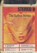 8-Track - The Rolling Stones - Goat's Head Soup - Still Sealed / White Cartridge