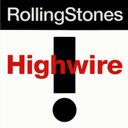 12'' - The Rolling Stones - Highwire