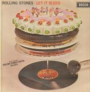 LP - The Rolling Stones - Let It Bleed - Royal Sound