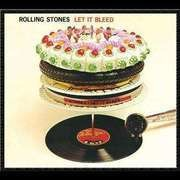 CD - The Rolling Stones - Let It Bleed