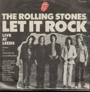 7'' - The Rolling Stones - Let It Rock