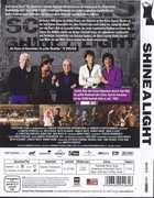 DVD - The Rolling Stones / Martin Scorsese - Shine A Light