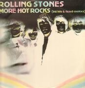 Double LP - The Rolling Stones - More Hot Rocks (Big Hits & Fazed Cookies) - Original 1st South African