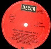 LP - The Rolling Stones - No. 2/Vol. 2