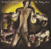 12'' - The Rolling Stones - One Hit (To The Body)