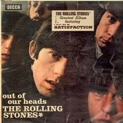 LP - The Rolling Stones - Out Of Our Heads - Export copy