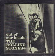 LP - The Rolling Stones - Out Of Our Heads - NOVA LABELS