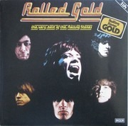Double LP - The Rolling Stones - Rolled Gold - The Very Best Of The Rolling Stones - RED DECCA