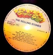 LP - The Rolling Stones - Rolling Stones