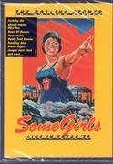 DVD - The Rolling Stones - Some girls (Live in Texas '78) - Slipcase
