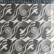 LP - The Rolling Stones - Steel Wheels - Still sealed