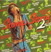 Double LP - The Rolling Stones - Stones Story 2
