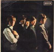 7inch Vinyl Single - The Rolling Stones - The Rolling Stones - Original German EP
