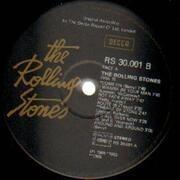 LP-Box - The Rolling Stones - The Rolling Stones - 5 LP SET
