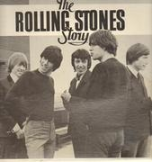 LP-Box - The Rolling Stones - The Rolling Stones Story - 12 LPs, +insert & poster