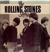 LP-Box - The Rolling Stones - The Rolling Stones Story - 12 LPs, +poster + booklet