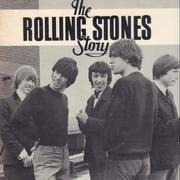 LP - The Rolling Stones - The Rolling Stones Story - with Booklet, no photos