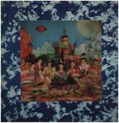 LP - The Rolling Stones - Their Satanic Majesties Request - Lenticular, Gatefold, Bestway +OIS